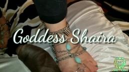 Goddess Shaira