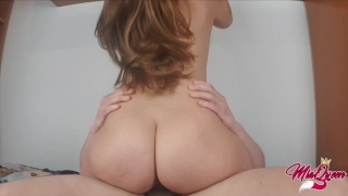 OMG Not Pregnant ??? !! MiaQueen Creampies - Amateur Compilation 2!!! Asian point