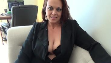 Venomous Coworker by Diane Andrews Executrix Femdom POV
