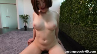 Casting he inside came a during her of natural hd