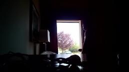 Window jerk