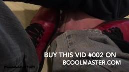 A Slave under Jordan 1 - Preview - BCOOLMASTER.COM
