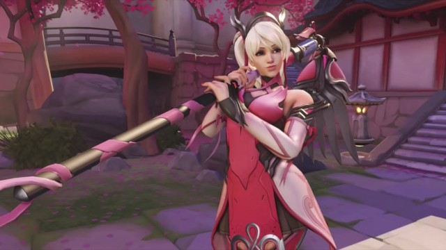 The breast cancer charity Pink mercy