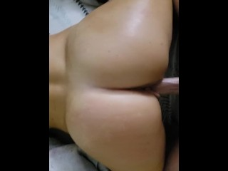 Fucking Gym Whore After Workout PT1