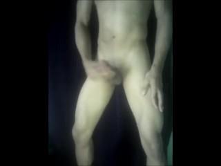 masturbate in the morning