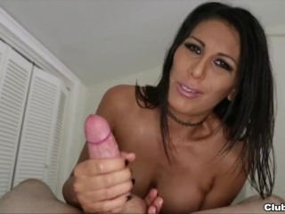 Desperate Housewives Porn Tube Makala Cox handjob
