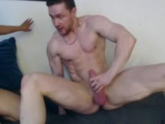 Sam Shock and Liv big booty winner spinner fuckfest