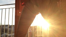 TEEN PUSSY - SUNRISE