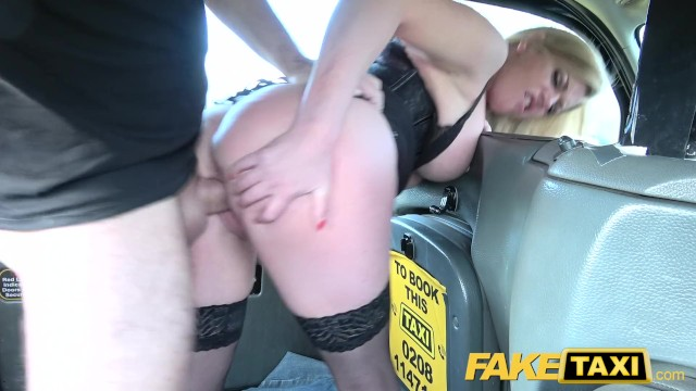 Milf lessons holly black - Fake taxi great tits sexy milf in black lingerie