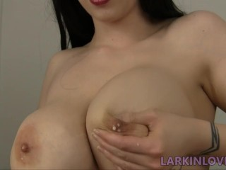 suck moms milky tits while you jerk off
