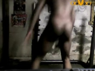 naked deadlifts (old)