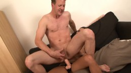 Mothers Day Fetish Special - Hot MILF Sucks Cock & Fucks Guys With Strapon