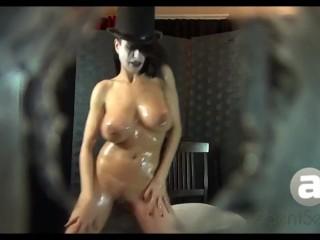 AgentSexyHot Crazy Dancer Webshow – Pt2