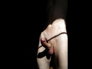 hands free boner