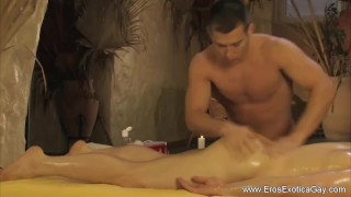 Anal Massage Explorations