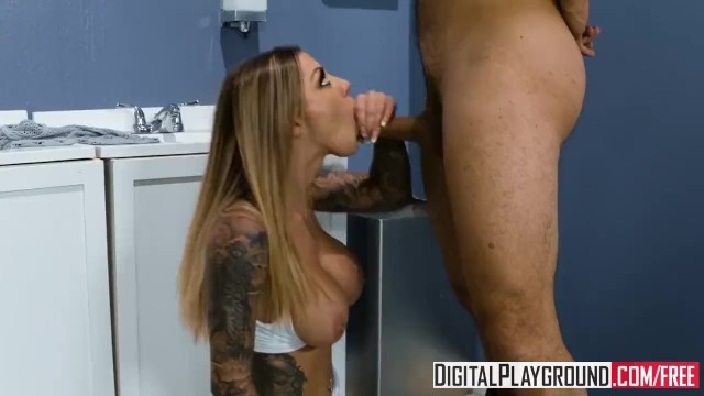 Karas xxx playground 1 Hold the moan part 1 danny mountainkarma rx - digitalplayground