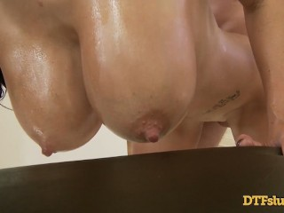 Gag And Puke Sex Videos Fucking, AVA ADDAMs HAs HUGe JUICy TITs THAt BOUNCe UP aND DOWN aS