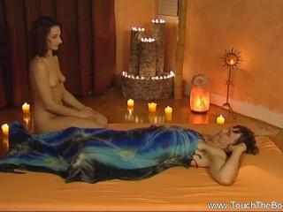 Sometimes A Massage Can Help