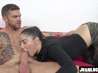 Juan Lucho feat. Montse Swinger & Angie White