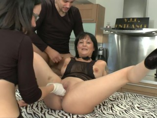 Slutty mothers who fuck