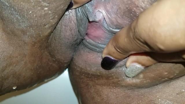 Girls with gigantic dicks