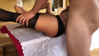 Public Balcony Anal Fuck. HD Rough fellarunitall