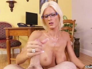 Yoyo Mung Bikini Fucking, Sexy OliviA Blu cock stroking Big Dick Big Tits Blonde Handjob MILF