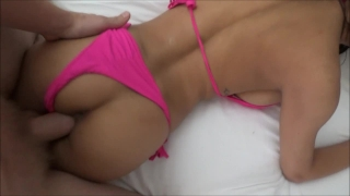 Cheating Wife Gets Filled With Cum - Shay Evans Twerk jiggly