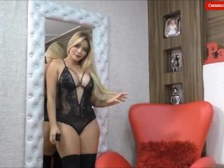 PamelaJay- Gran modelo webcam- super caliente