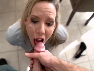 Skinny mature blowjob russia