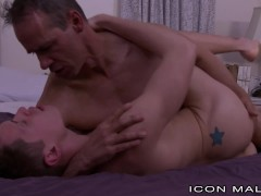 Old Mature Men Love Having Sex With Young College Boys!