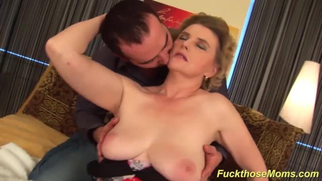 Franse harige mature porn