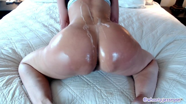Holly Michaels Anal Creampie