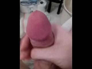 Just masturbateing