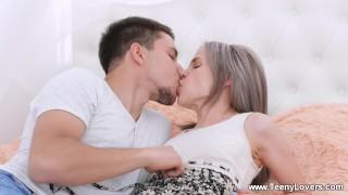 Lovers wisky teeny petite for cock herda massive teeny kissing brunette