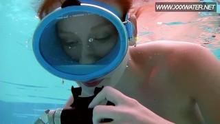 New video of Minnie Manga on xxxwater.net
