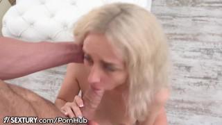 21Sextury Buttfucking Teen Bambi's Tight Hole