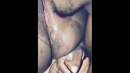 Making Her Pussy Squirt All Over My Face