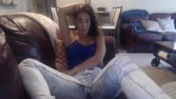 Eva Lovia Webcam Show 3