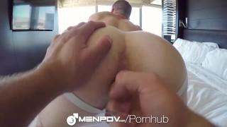 Hart fuck with menpov pov aiden oral bent