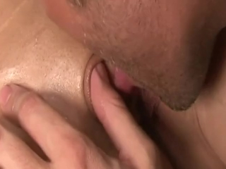 массаж киски 1