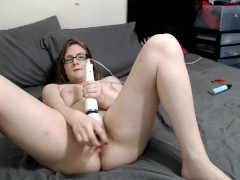I Play With My Pussy Until I Cum On Video For The First Time FULL VIDEO