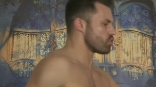 The Best of Gay Double Penetration - Anal DP Part 11