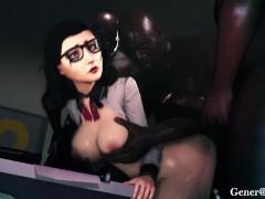 Elizabeth Animation Collection [generalbutch]