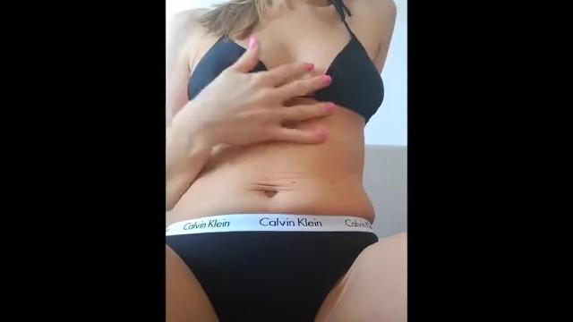 Teen Big Boobs Masturbation