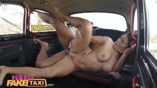 female taxi driver willy17