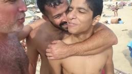 Raw in Rio