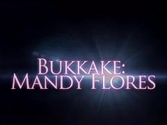 Bukkake POV