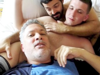 Gay for pay male videos
