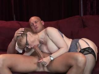 Sexy Sunshots Fucking, NinA Hartley gets fucked Big ass Big Dick Big Tits Blonde Mature